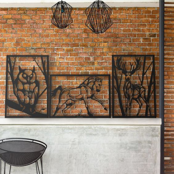 Les atouts de la décoration industrielle