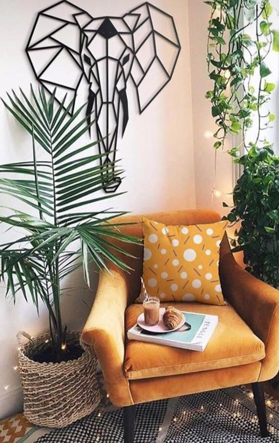Exotic wall decoration tips for your interior