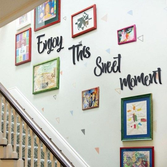 Entrance hall wall decoration tips and ideas