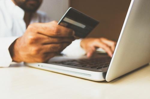 Les différents modes de paiement sur Artwall and Co
