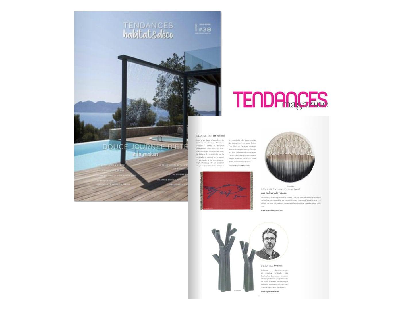 Artwall and co dans Tendances Habitat & Déco
